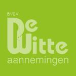 De Witte Aannemingen Logo