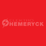 Hemeryck Elektro Logo