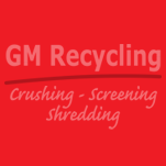 GM Recycling Logo